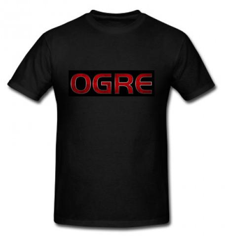 OGRE Logo T-Shirt